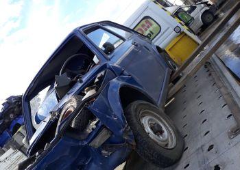 Auto złom - Wiśniowa