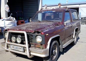 Auto złom Skawina