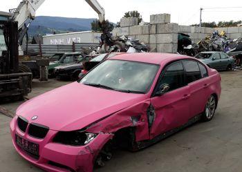 Auto złom - Wieliczka